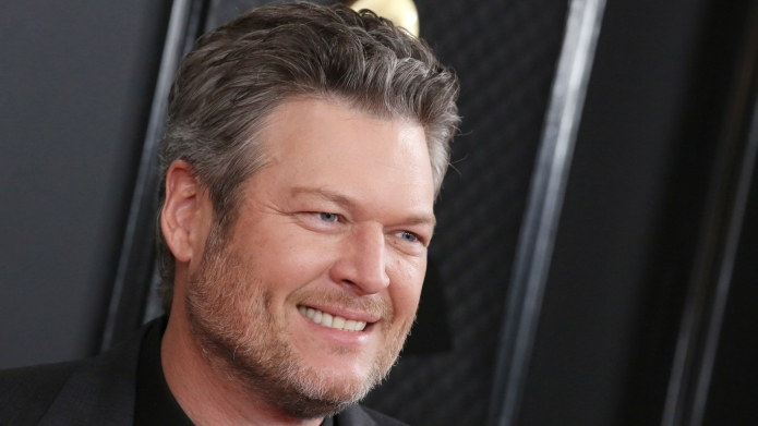 Blake Shelton Melts Our Hearts With