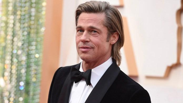 Watch Brad Pitt Give Missouri State