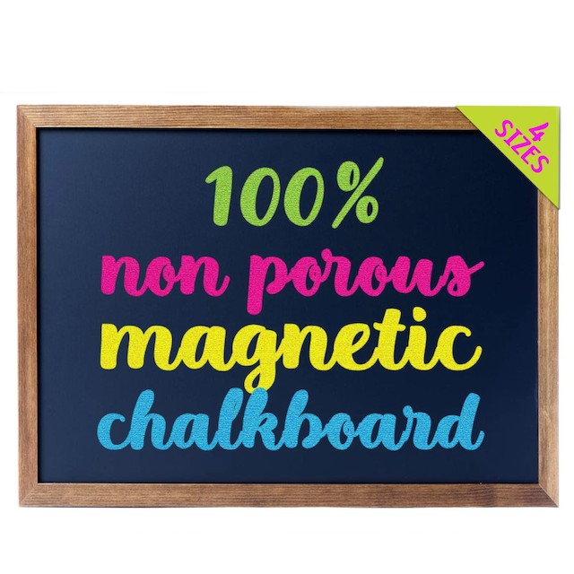 For Chalk Markers