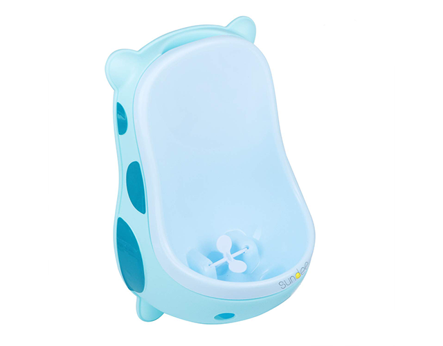 Cute Cow best training urinal on Amazon