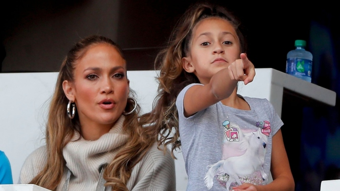 Jennifer Lopez, Emme Muñiz