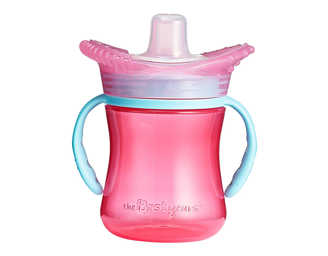 First Years best trainer sippy cup Amazon