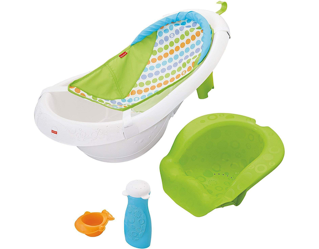 Fisher Price Best Baby Bath on Amazon