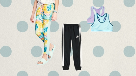 Functional & Cute yoga clothing for