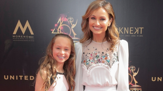 Giada De Laurentiis Shared the Sweetest