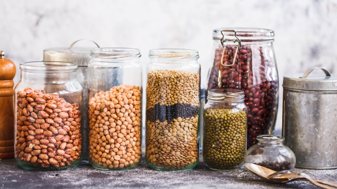 Best Apothecary jars with cork lid