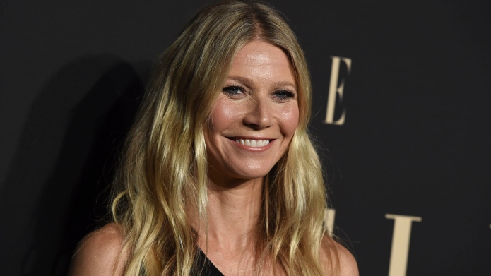 Gwyneth Paltrow's Daughter Is All Grown