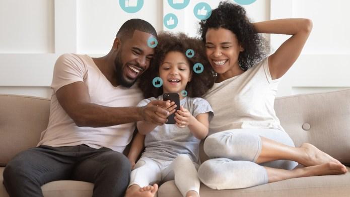 healthy digital habits kids