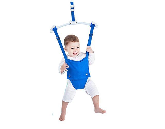 Hi Suyi best baby doorway jumper amazon