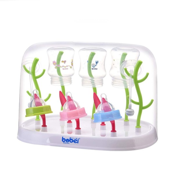Holoras Baby Bottle Drying Rack