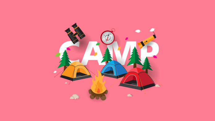summer camp planning