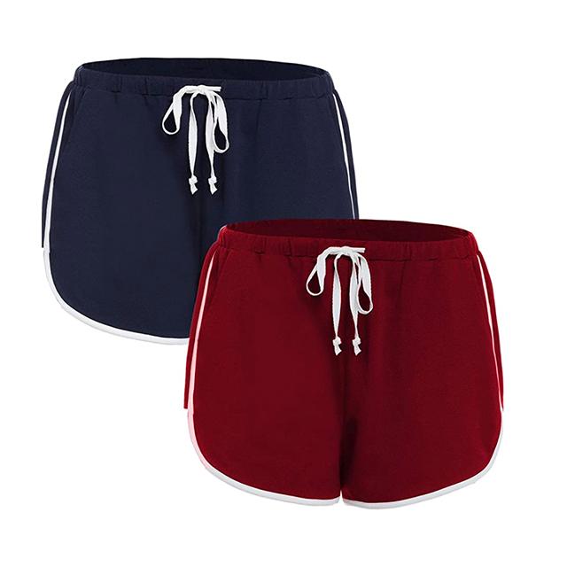Iclosam best womens pajama shorts on Amazon