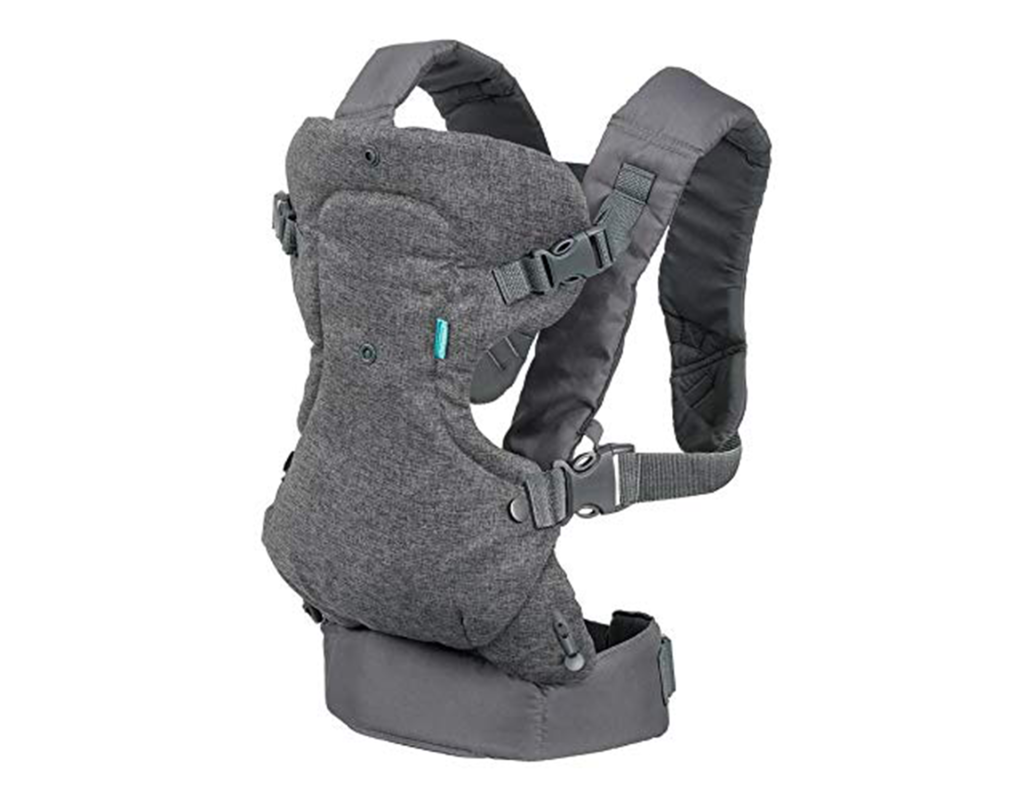 Infantino Best Baby Carrier on Back Amazon