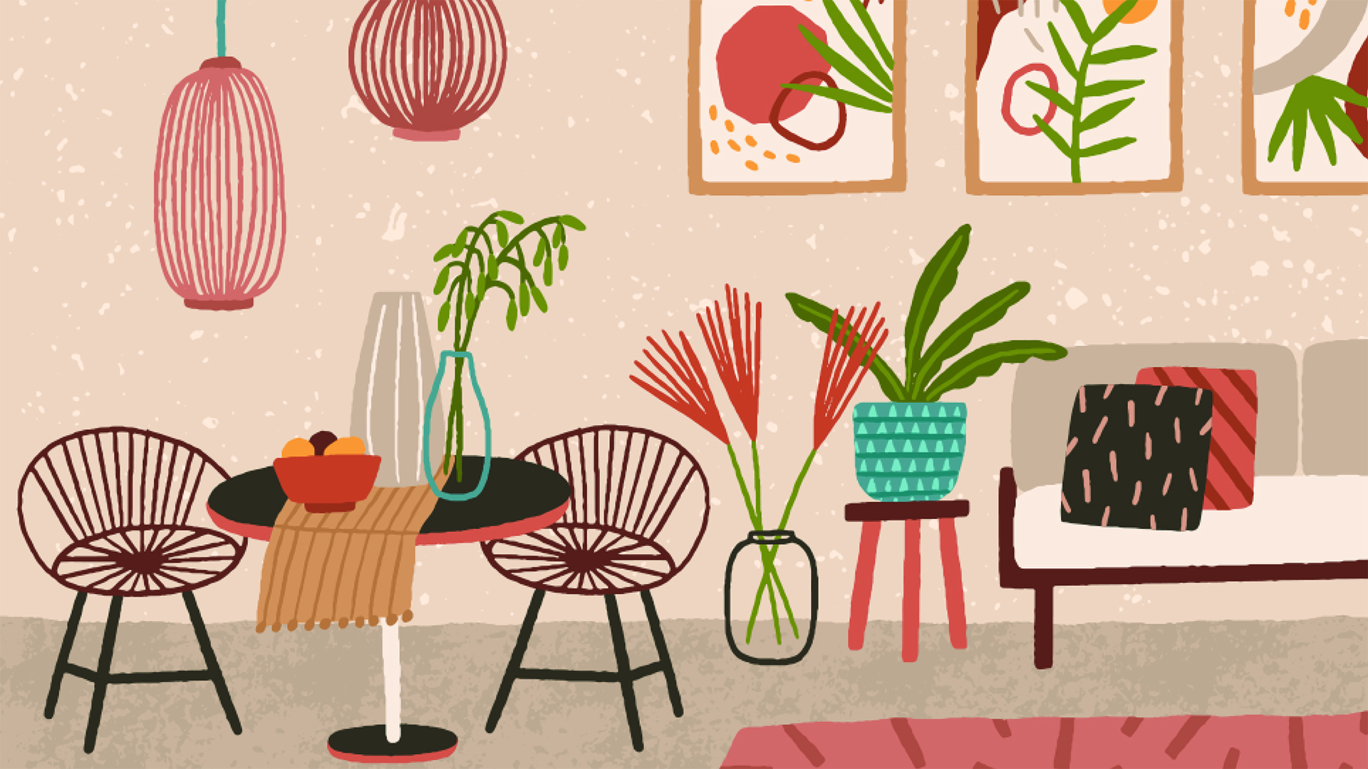Become Your Own Interior Designer With One of These Online Classes