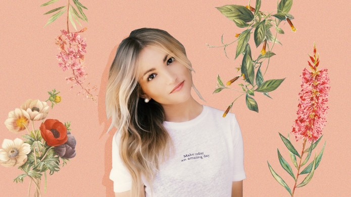 Jamie Lynn Spears BlogHer