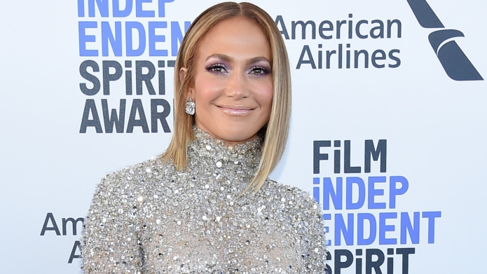 Jennifer Lopez Shares Her Secret Habit