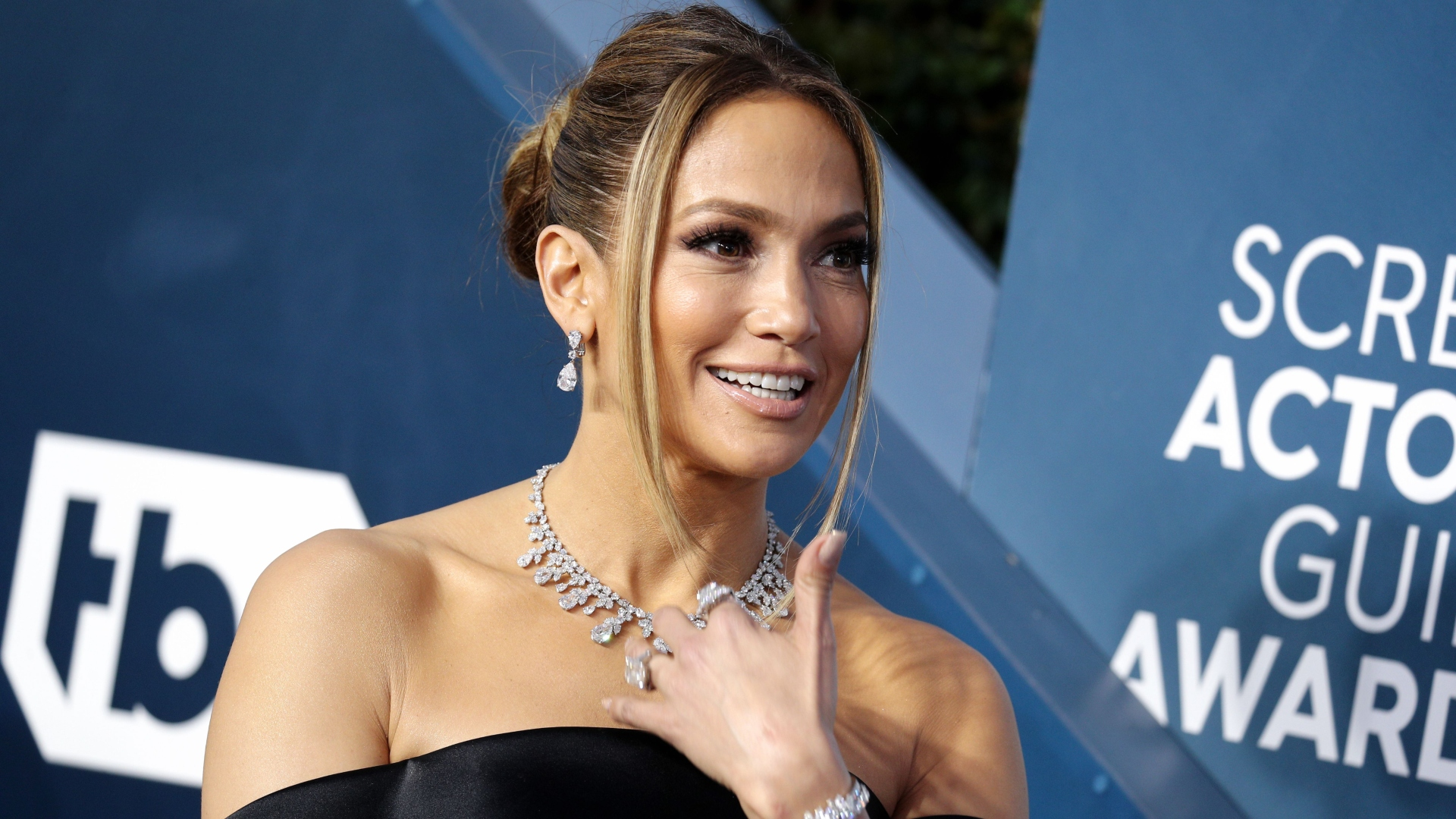 J.Lo Shares Super Bowl Halftime Show Throwback & Urges Americans To Vote