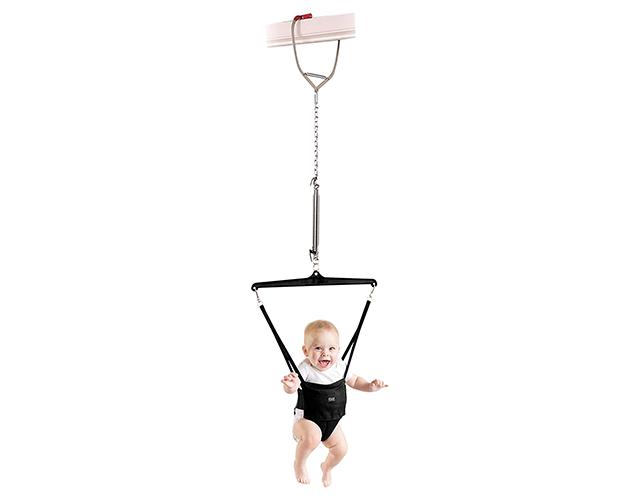 Jolly Jumper best baby doorway jumper Amazon