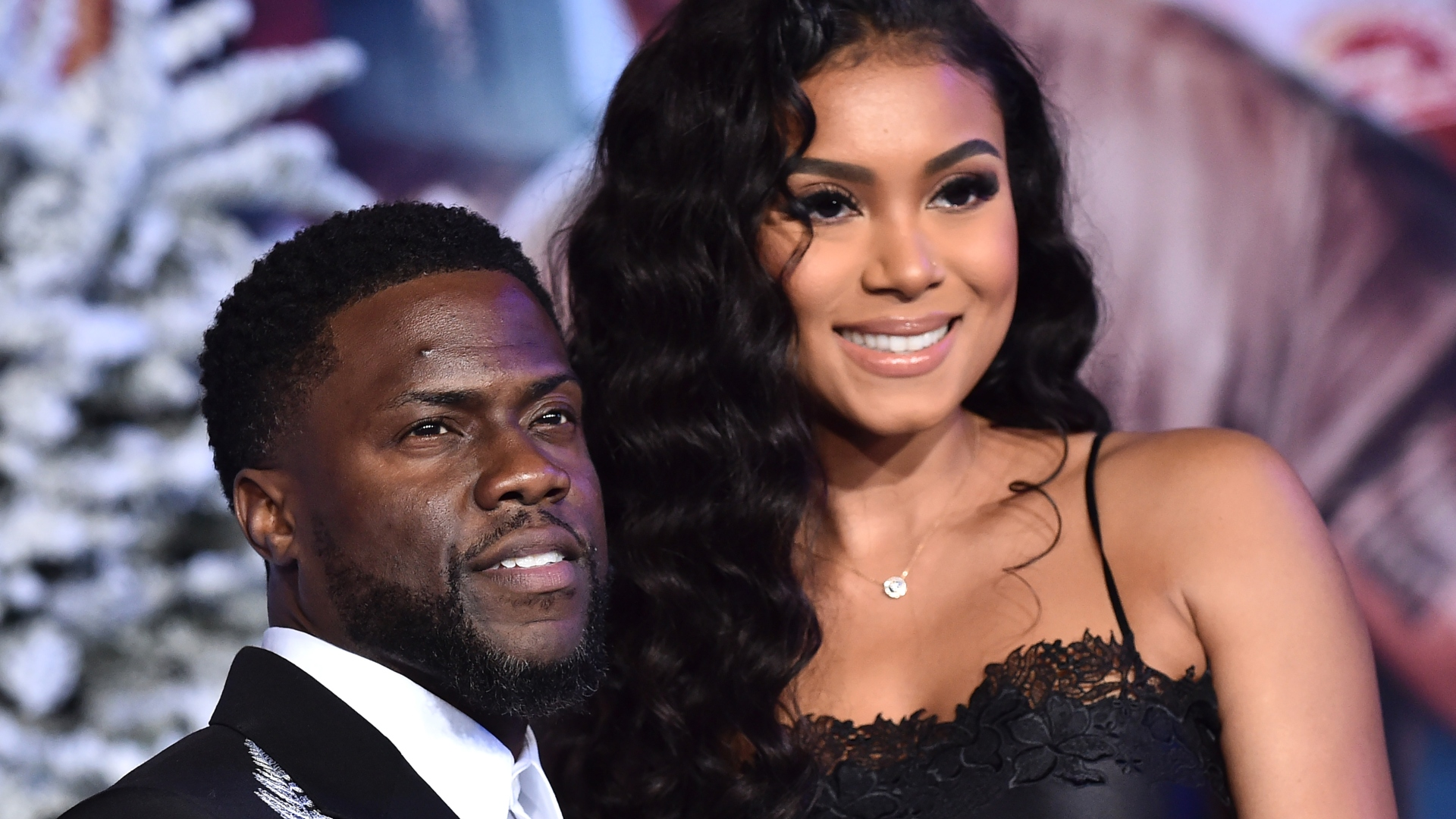 Kevin Hart Admits Quarantine Is the First Time He's Actually Been There for His Wife's Pregnancy