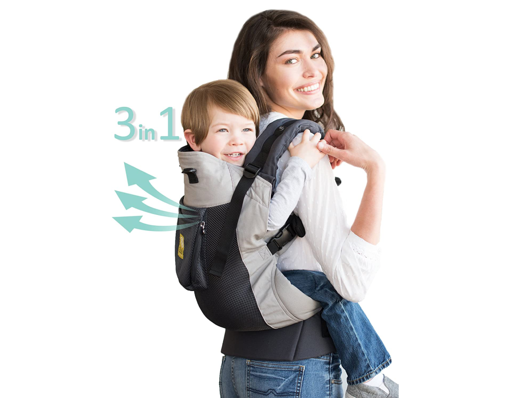 Lillebaby Best Baby Carrier on Back Amazon