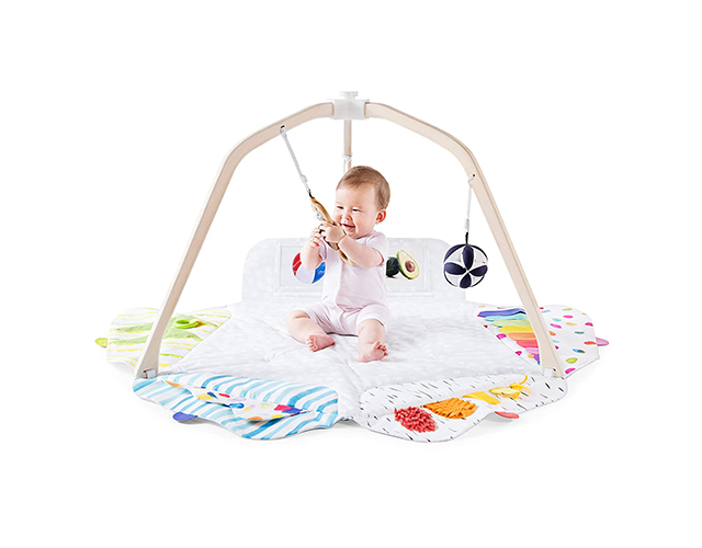 Lovevery best baby play mat on Amazon