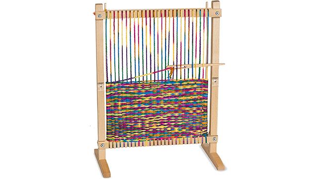 Melissa & Doug best knitting kits for kids on Amazon