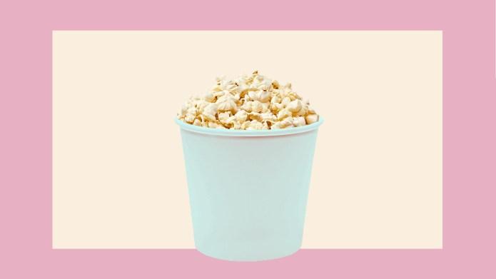 best microwave popcorn