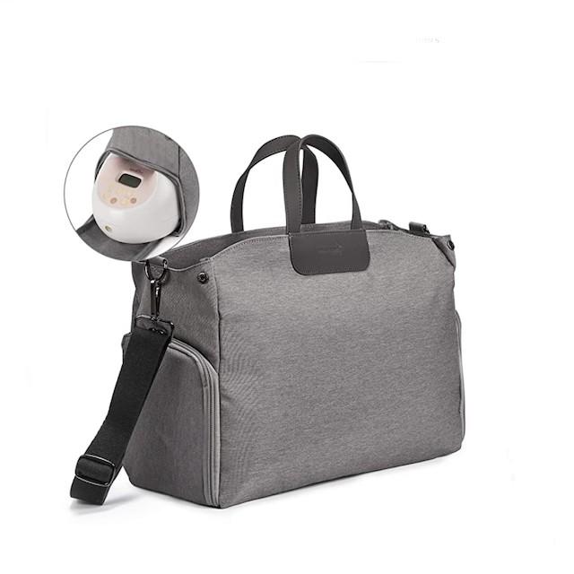Momcozy Breast Pump Bag