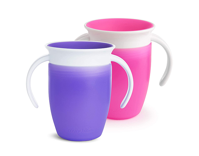 Munchkin best trainer sippy cup Amazon