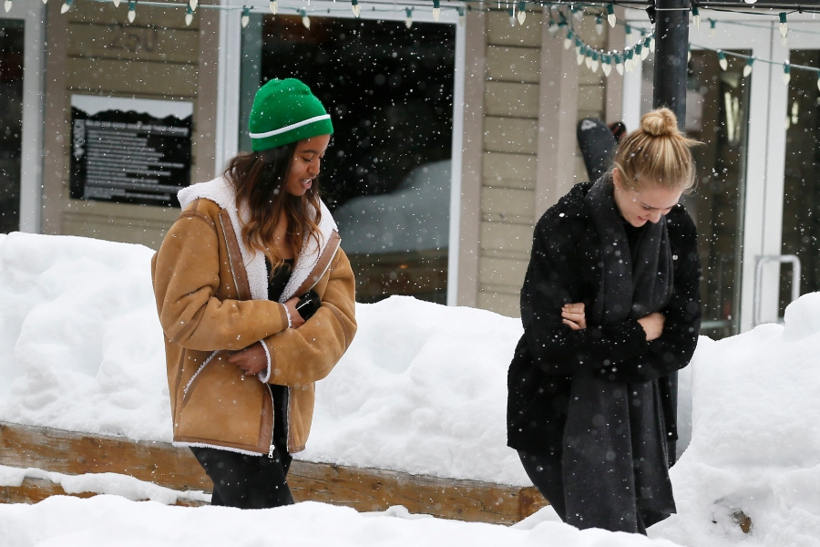 Everything We Know About the Obama Girls' Post-White House Lives.