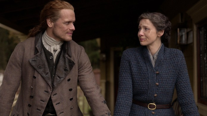 'Outlander' Season 5, Episode 12 Finale