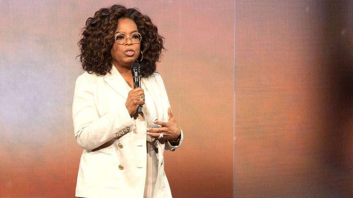 Oprah WinfreyOprah's 2020 Vision: Your Life