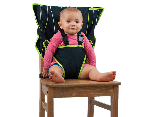 Original easy seat best portable travel high chair on Amazon