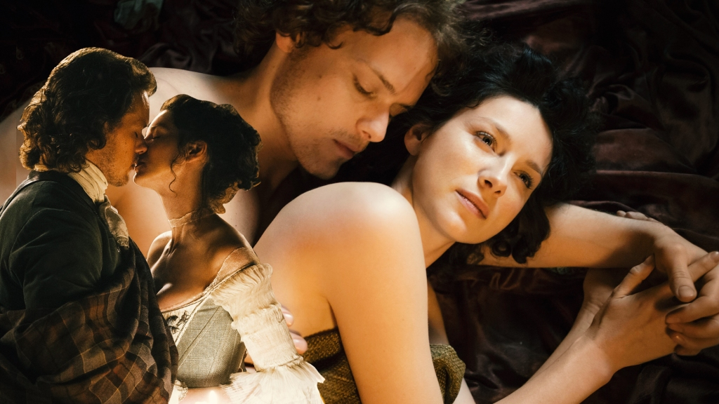 The All-Time Best Outlander Sex Scenes - SheKnows