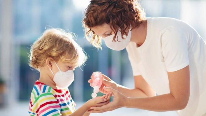 CDC Releases Alert on MIS-C, the Pediatric Illness Linked ...