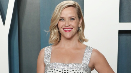 Reese Witherspoon's '90s Photo Is a