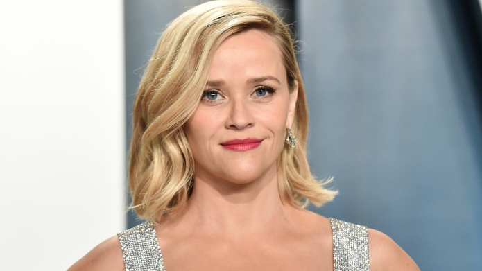 Reese Witherspoon's Artistic New Quarantine Talent