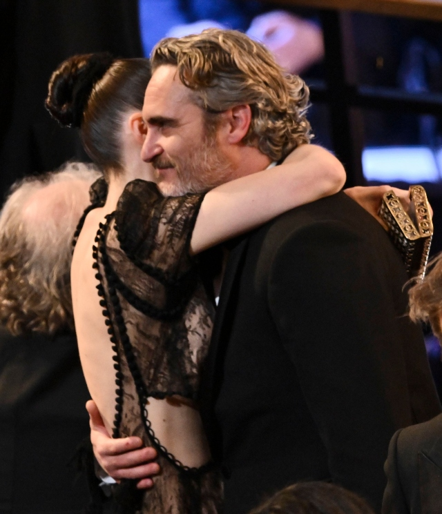 We Can't Wait to See What Rooney Mara & Joaquin Phoenix Name Their Kid.