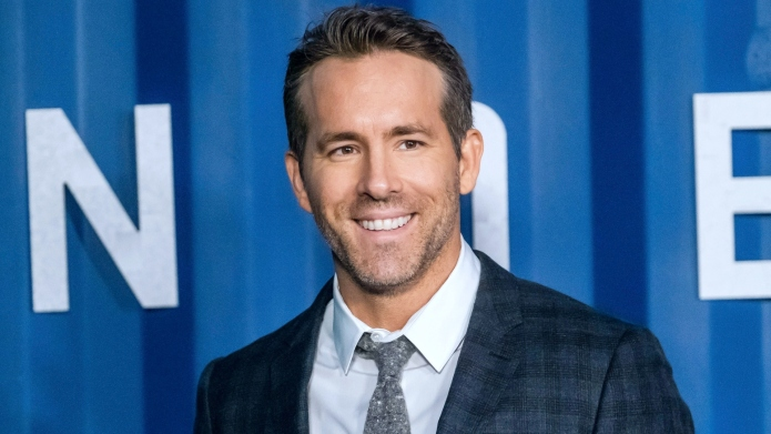 Ryan Reynolds' Commencement Speech Included the