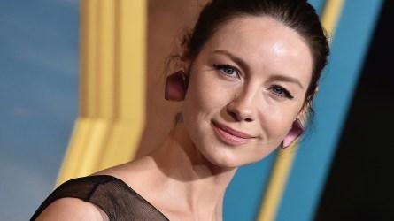 Caitriona Balfe 'Outlander' TV show Season