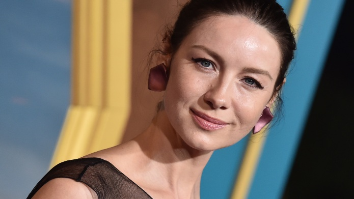Caitriona Balfe 'Outlander' TV show Season
