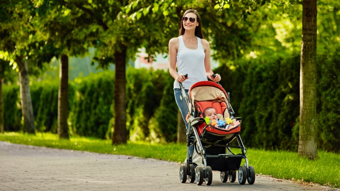 Best Sit and Stand Strollers Amazon