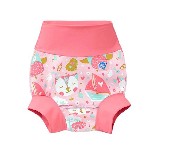 Splash About best reusable swim diapers on Amazon