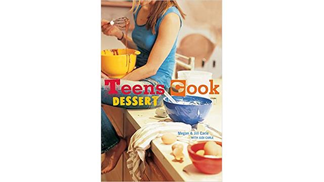 Teens cook dessert best baking cookbook teens on Amazon