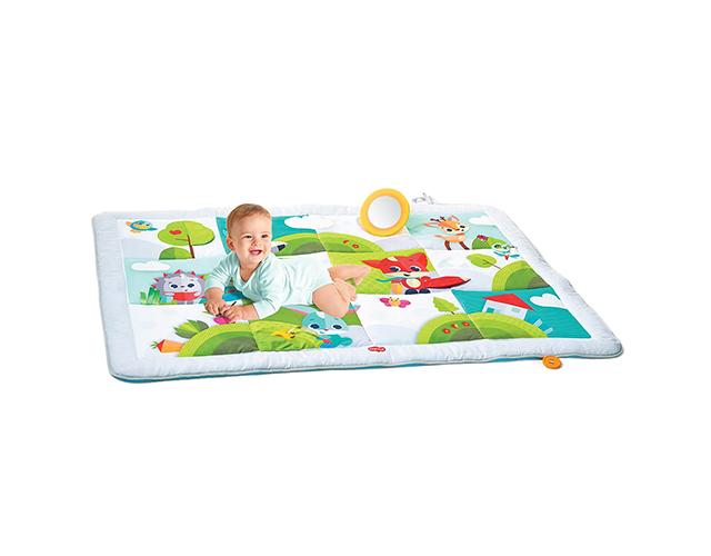 Tiny Love baby play mat