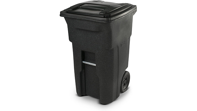Toter Best Outdoor Trash Cans on Amazon
