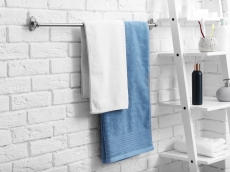 Luxe Towel Warmers to Make Your Bathroom Feel Like a Spa