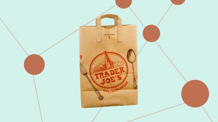 best trader joe's frozen foods