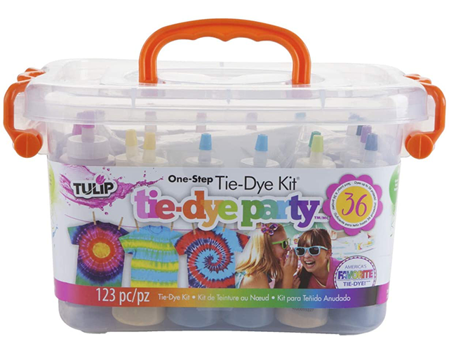 Tulip best tie dye kit for kids on Amazon
