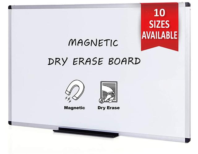 Viz Pro best whiteboard on Amazon